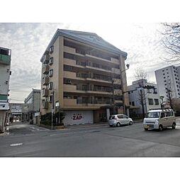 シティマンションアルカサール千葉城