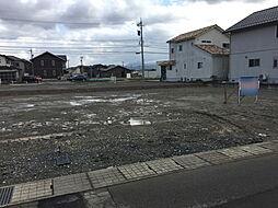福井市森田北東部土地区画整理事業 土地 2号地