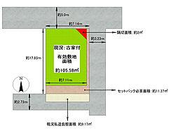 近鉄南大阪線 恵我ノ荘駅 徒歩12分