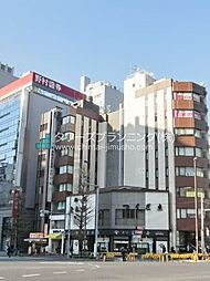 山手線 新橋駅 徒歩2分