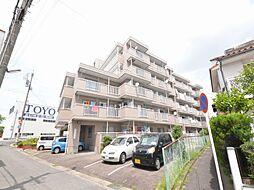 田村マンションB棟