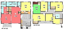 名古屋市営桜通線 野並駅 徒歩6分