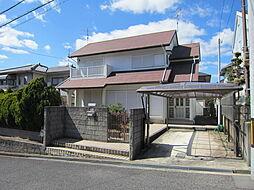 近鉄大阪線 名張駅 バス8分 小学校前下車 徒歩3分