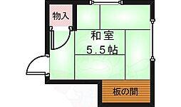中アパート