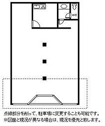 横沢テナント