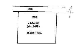 篠ノ井線 南松本駅 徒歩33分