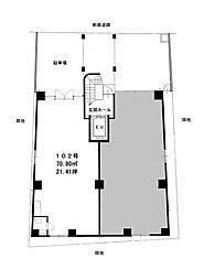 広島電鉄5系統 段原一丁目駅 徒歩2分