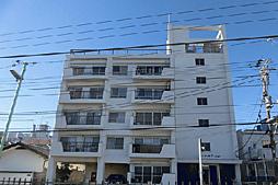 江ノ島シーサイドマンション(登記簿上名称無)
