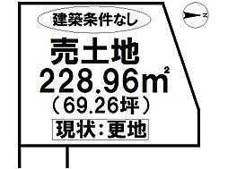 売土地 ひかわ坂田分譲地