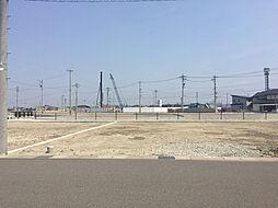 金沢市副都心北部直江土地区画整理事業施行地区内 土地 左地
