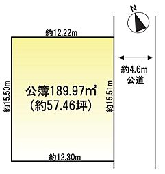 東武野田線 増尾駅 徒歩10分