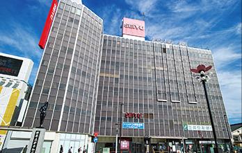 西友小金井店 約740m(徒歩10分)