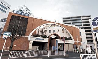 「高島町」駅 約310m(徒歩4分)