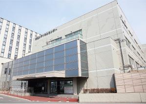 埼玉メディカルセンター 約490m(徒歩7分)