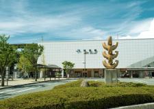 JR「防府駅」 約320m(徒歩4分)
