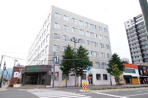 静和記念病院 約300m(徒歩4分)