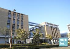 先端医療センター病院 約1,670m(徒歩21分)