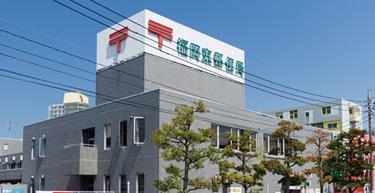 福岡東郵便局 約1,790m(車3分)