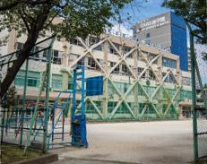第三峡田小学校 約260m(徒歩4分)