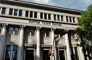 日本郵船歴史博物館 約300m(徒歩4分)