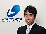株式会社リビングライフ 前田健太郎