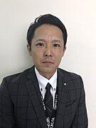 株式会社福屋不動産販売 堺東店  店長 東野 幸浩