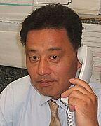 株式会社山口企画設計  山本 博信