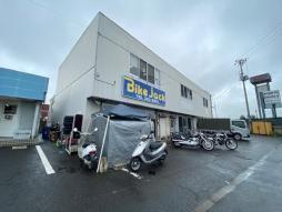 東北本線 岩切駅 バス10分 燕沢東下車 徒歩2分