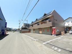 高徳線 昭和町駅 徒歩6分