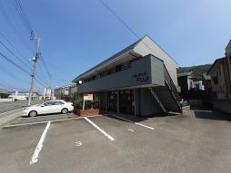 予讃線 香西駅 徒歩8分