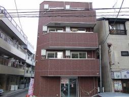 都営新宿線 篠崎駅 徒歩2分
