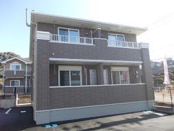 下田町アパート