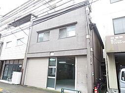 東京メトロ丸ノ内線 中野坂上駅 徒歩9分