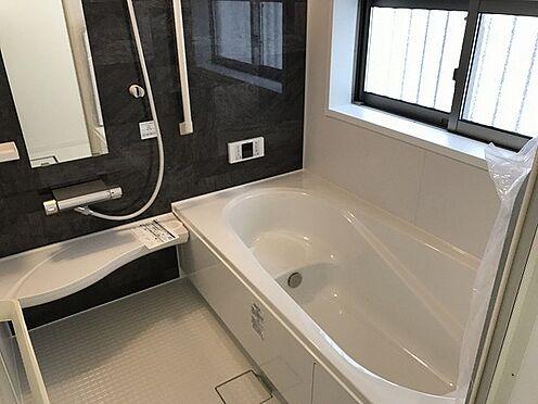 新築一戸建て-神戸市須磨区離宮前町1丁目 風呂