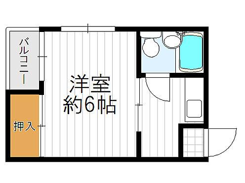 マンション(建物全部)-東大阪市三ノ瀬1丁目 3号タイプ