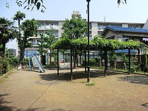 マンション(建物全部)-渋谷区幡ヶ谷3丁目 笹塚児童遊園地
