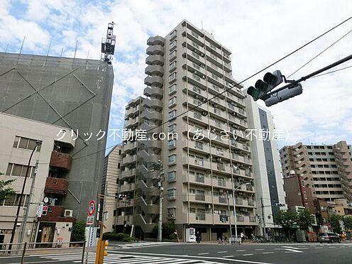 マンション(建物一部)-台東区浅草4丁目 外観