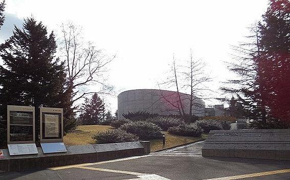 戸建賃貸-仙台市太白区泉崎2丁目 地底の森ミュージアム仙台市富沢遺跡保存館 約650m