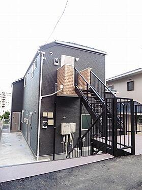 アパート-町田市能ヶ谷2丁目 外観