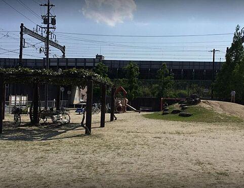 中古マンション-安城市三河安城本町2丁目 箕畔公園 徒歩約15分(約1200m)