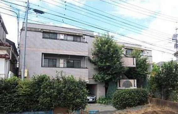 マンション(建物全部)-西東京市柳沢5丁目 外観