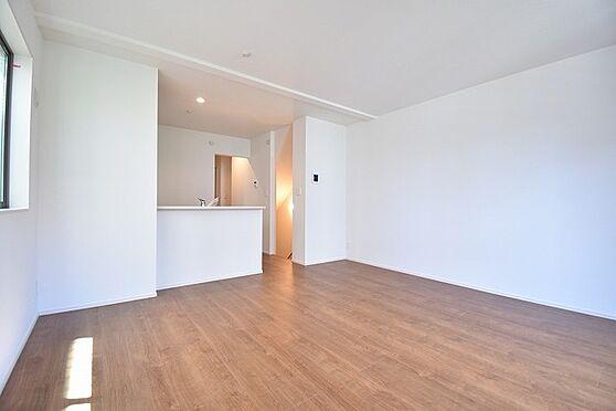 新築一戸建て-葛飾区東四つ木2丁目 居間
