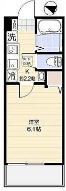 アパート-練馬区貫井1丁目 レーヴ中村橋・ライズプランニング