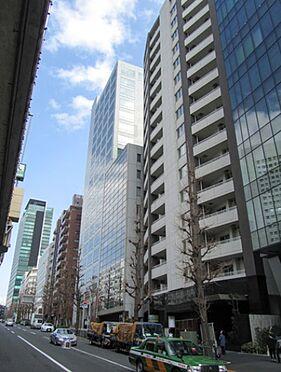 マンション(建物一部)-渋谷区渋谷3丁目 外観