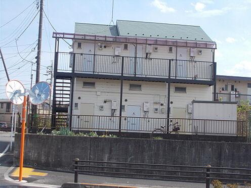 アパート-日野市栄町4丁目 外観