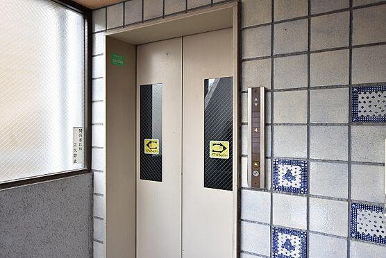 中古マンション-江東区永代2丁目 エレベーター付いています