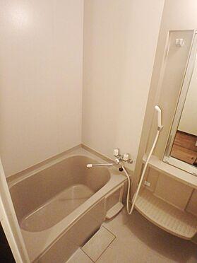アパート-京都市伏見区深草大亀谷西寺町 1F 浴室