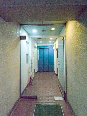 区分マンション-新宿区新宿5丁目 新宿番衆町ダイヤモンドマンション・ライズプランニング