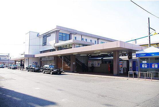 アパート-大東市北条2丁目 JR四条畷駅へ徒歩5分 JR北新地駅(大阪市北区)まで快速で15分