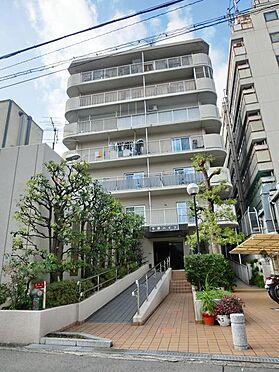 マンション(建物一部)-大阪市平野区瓜破東2丁目 綺麗な外観
